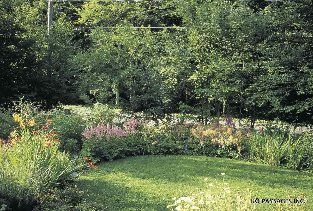 Jardins 4 saisons k paysages for Jardin 4 saisons