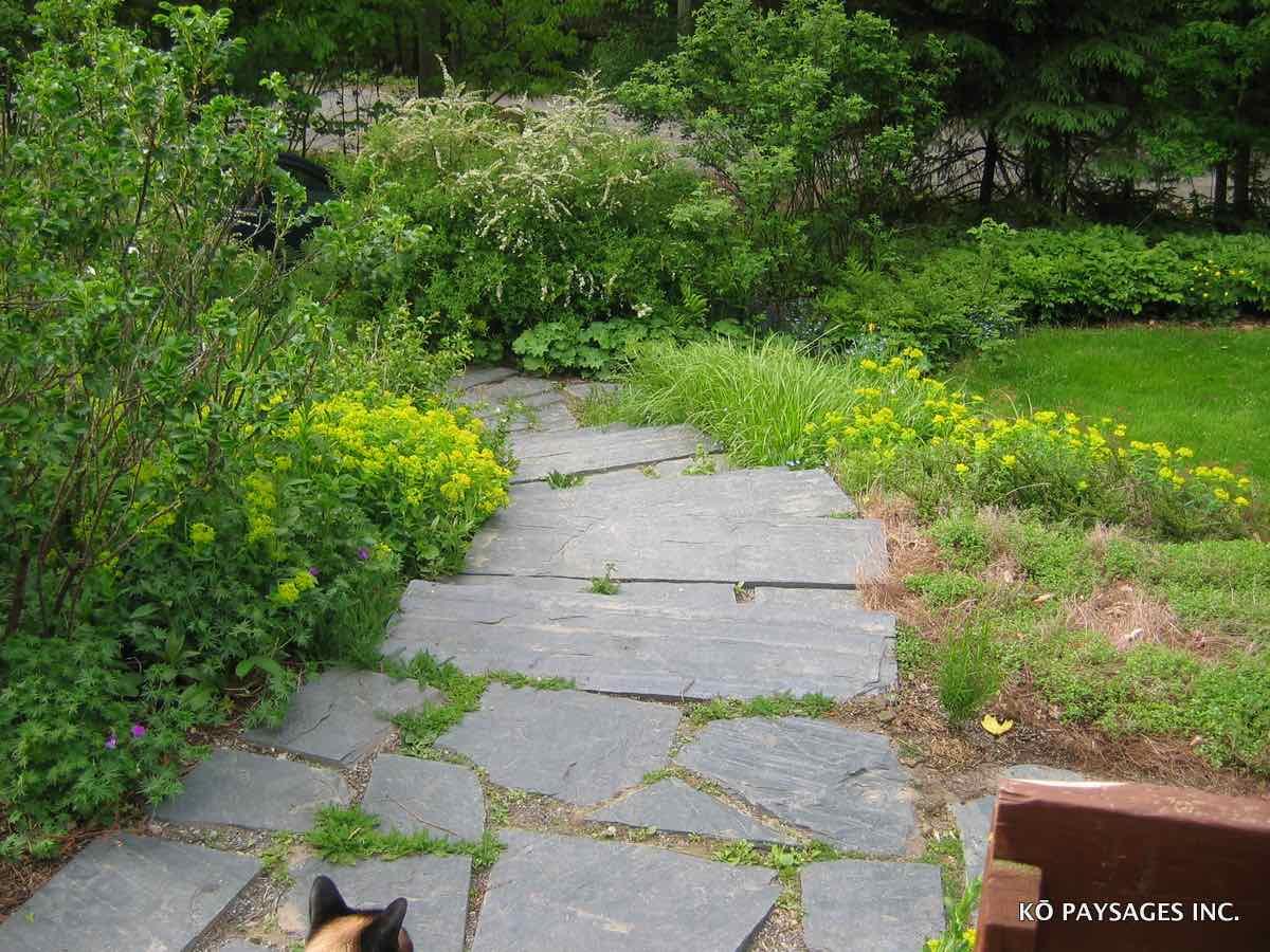Jardins 4 saisons k paysages for Jardin 4 saisons albi